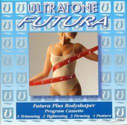 P1 - Alakformálás nőknek - ULTRATONE Futura Plus program kazetta