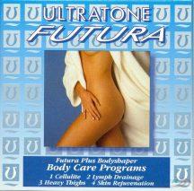 P3 - Testápolás nőknek - ULTRATONE Futura Plus program kazetta