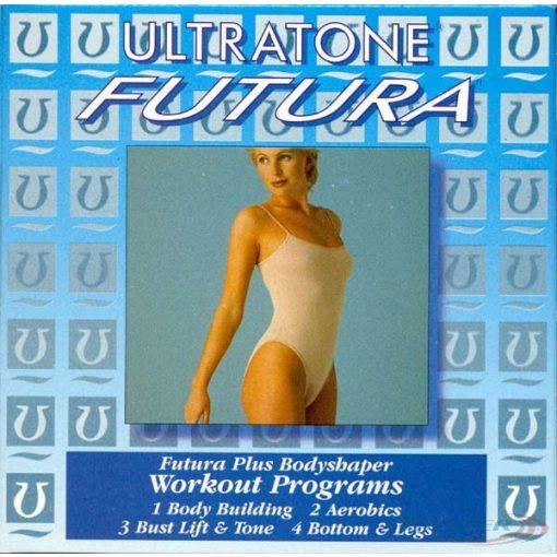 P4 - Izomkidolgozás nőknek - ULTRATONE Futura Plus program kazetta