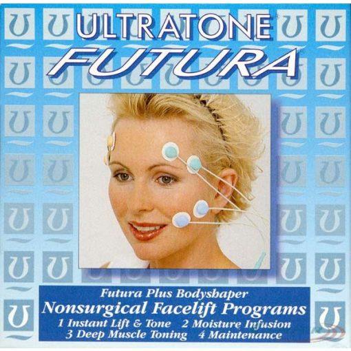 P5 - Arc lifting és fiatalítás nőknek - ULTRATONE Futura Plus program kazetta