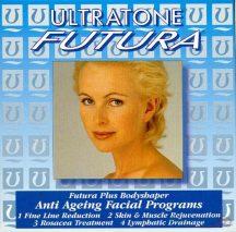 P6 - Öregedés elleni arckezelés nőknek - ULTRATONE Futura Plus program kazetta