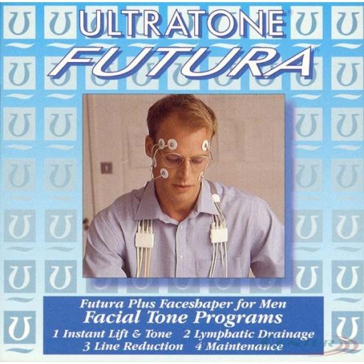 P10 - Arctonizálás - ULTRATONE Futura Plus program kazetta