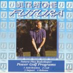 P16 - Golf tréning - ULTRATONE Futura Plus program kazetta