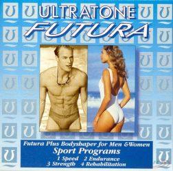 P11 - Sport - ULTRATONE Futura Plus program kazetta