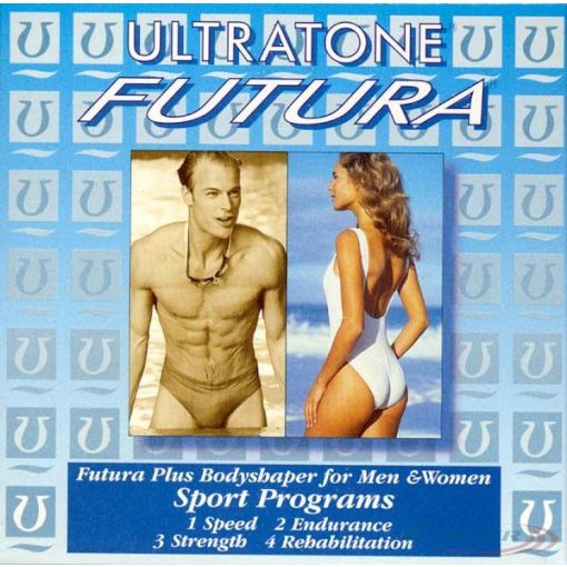 P11 - Sport - ULTRATONE Futura Plus program kazetta