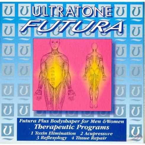 P14 - Terápiás kezelés - ULTRATONE Futura Plus program kazetta