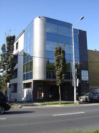Center Kft. iroda
